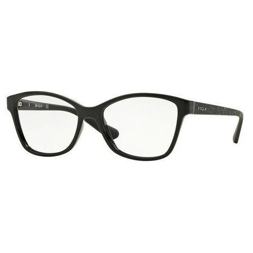 Okulary korekcyjne vo2998 w44 marki Vogue eyewear