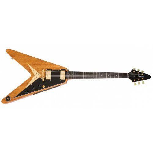 Epiphone Flying V 1958 AN gitara elektryczna B-Stock