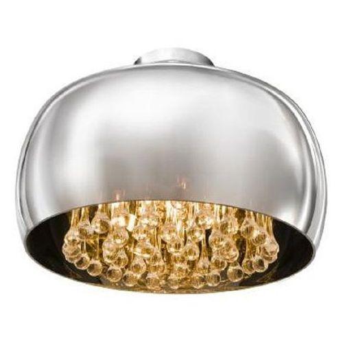 Azzardo Lampa wisząca burn 2 lp 5204-m - + led - autoryzowany dystrybutor azzardo (5901238407003)