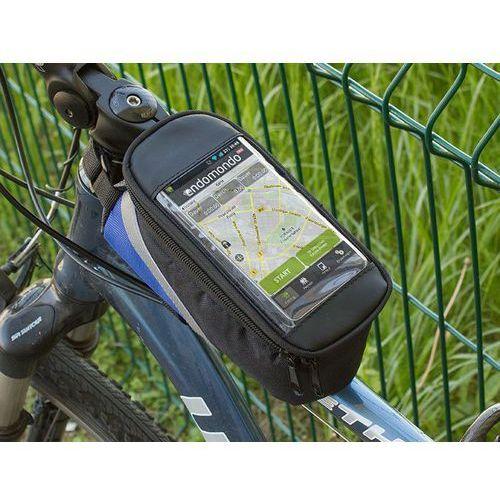 Pokrowiec torba na telefon do roweru Sakwa - produkt z kategorii- sakwy, torby i plecaki rowerowe