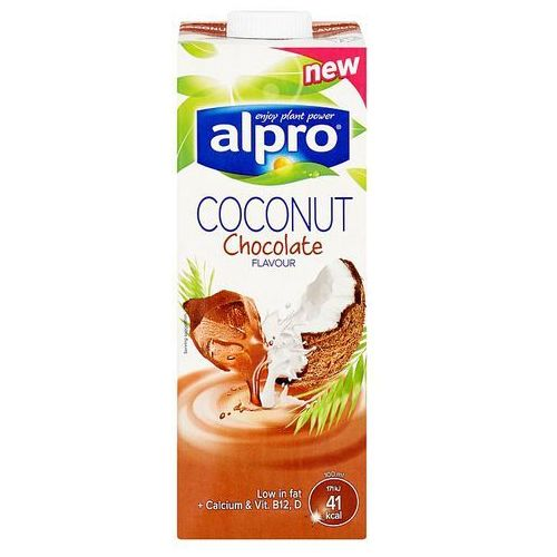 Napój kokosowo-czekoladowy alpro 1 l marki Sante