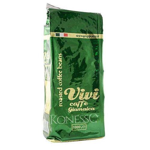 kawa ziarnista vivi caffe giamaica 1kg marki Izzo caffé