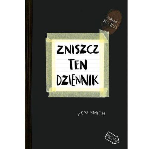 Zniszcz ten dziennik - bezpłatny odbiór zamówień w Krakowie (płatność gotówką lub kartą).