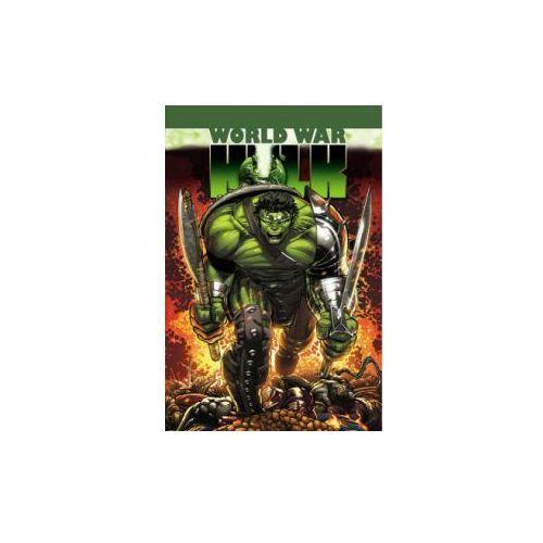 Greg Pak - Hulk (9780785125969)