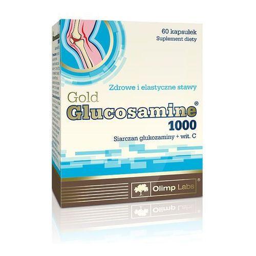 Glucosamine Gold 1000 Olimp kaps. - 60 kaps. (5901330010927)