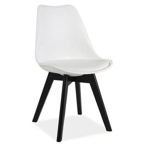 Krzesło z poduszką Kris II