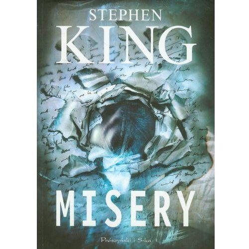 Misery (9788376486130)