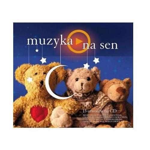 Mtj Muzyka - na sen (5906409116494)