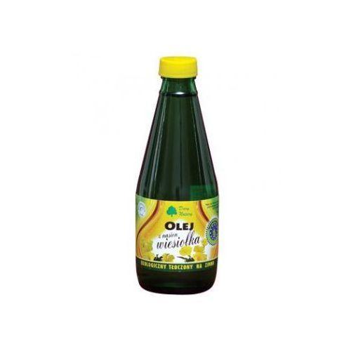 OLEJ Z WIESIOŁKA EKO 300 ml - tłoczony na zimno - Dary Natury (Oleje, oliwy i octy)