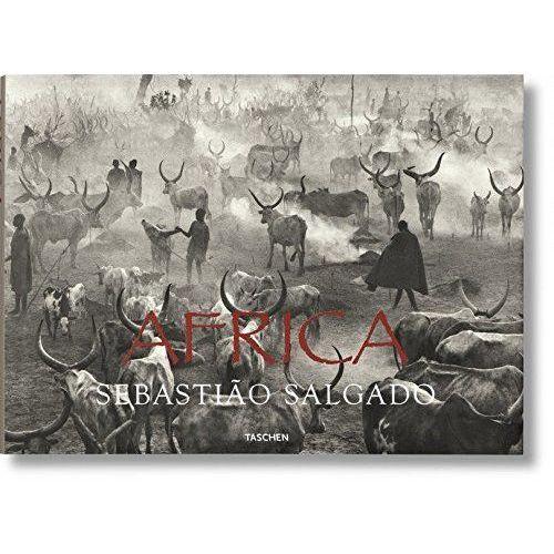 Sebastião Salgado: Africa (336 str.)