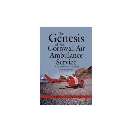Genesis of the Cornwall Air Ambulance Service