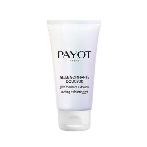 Payot Gelee gommante douceur delikatny peeling enzymatyczny 50ml (3390150541223)
