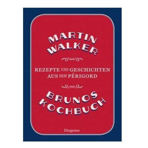 Brunos Kochbuch (9783257069143)