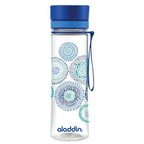 Butelka na wodę Aladdin Aveo 0.6l niebieska