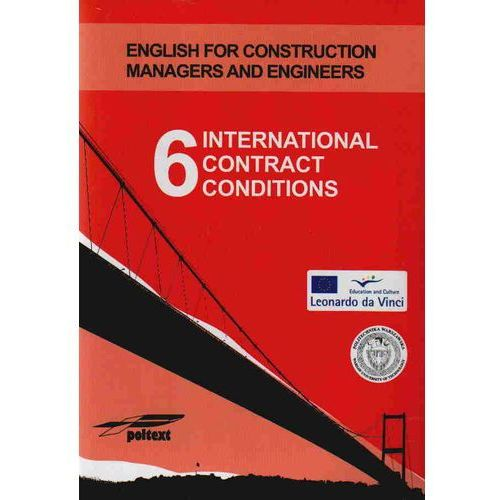 International Contract Conditions (+ CD) (2012)
