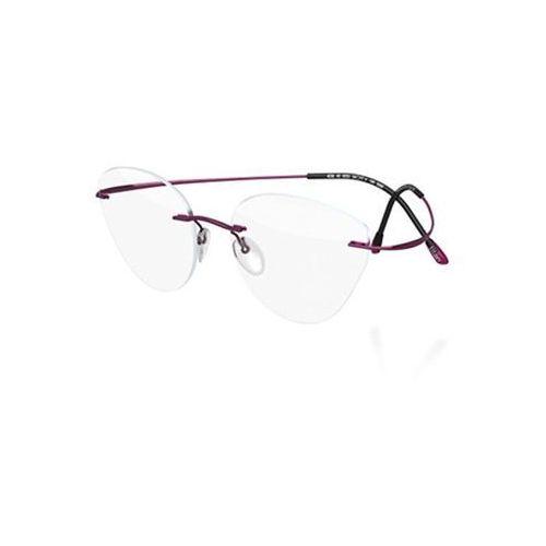 Okulary korekcyjne 4536 6053 marki Silhouette