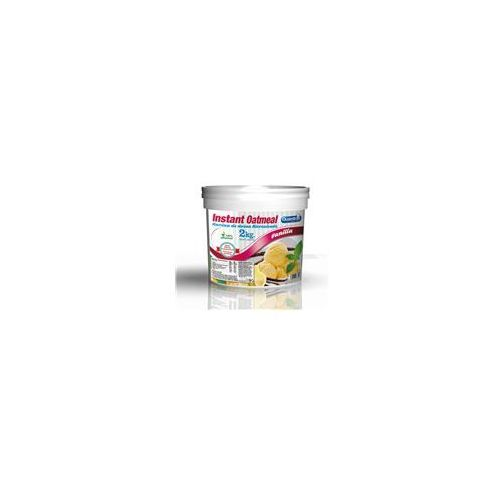 Quamtrax instant oatmeal 2000g