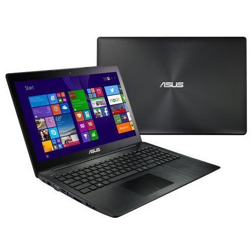 Notebook Asus  X553MA-BING-SX455B, pamięć operacyjna [4GB]