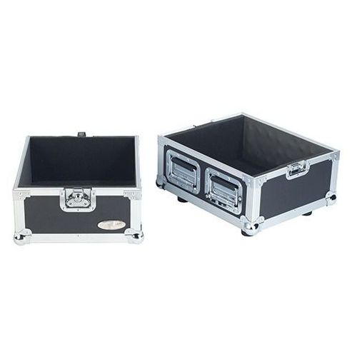 rc-27162/50 flight case - dj record case, for 100 lps, 50/50, futerał na płyty winylowe marki Rockcase