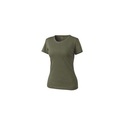 t-shirt Helikon damski olive green (TS-TSW-CO-02), TS-TSW-CO-02