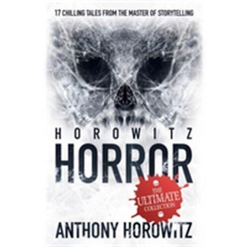 Horowitz Horror, Horowitz, Anthony