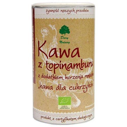 KAWA Z TOPINAMBURU EKO 200g (tuba) - Dary Natury, 5902741007582