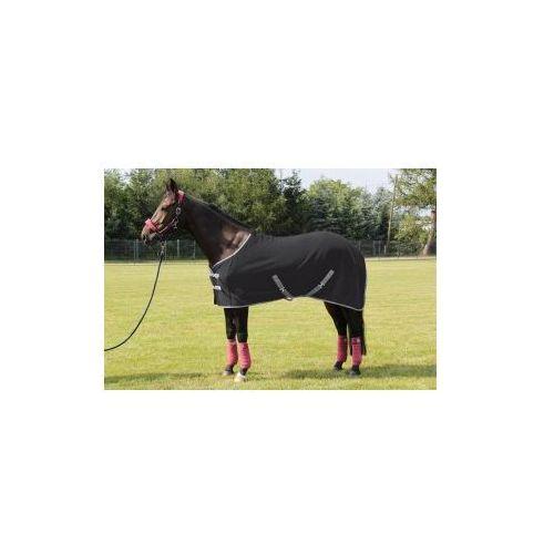 Derka dla konia polarowa z pasami York Ekona - produkt dostępny w Pro-horse Sklep Jeździecki