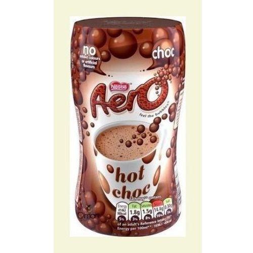 Nestle s.a. vevey, switzerland Aero instant - gorąca czekolada (7613031508808)