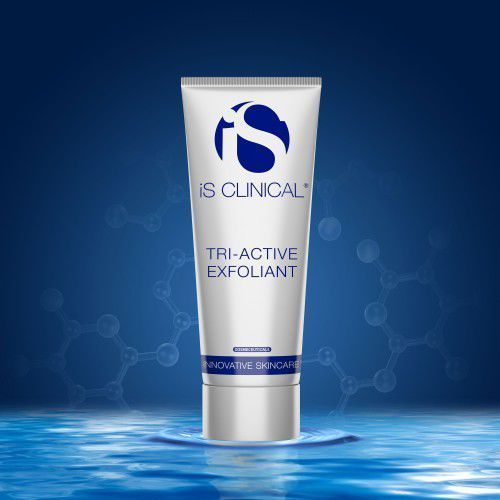 tri-active exfoliant 240 g marki Is clinical