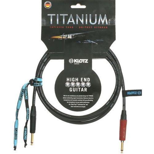 ti-0450 - psp-kabel instrumentalny 4.5m marki Klotz