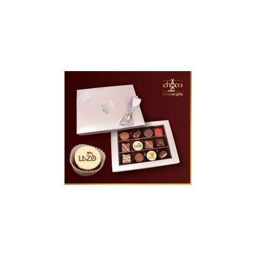 Carmag polska Czekoladki czekoladki na podziękowanie 3x4