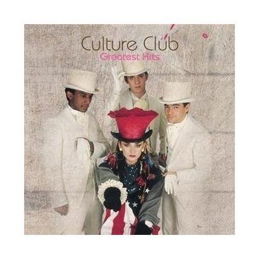 GREATEST HITS - Culture Club (Płyta CD) (5099990729829)