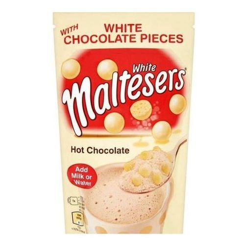 Maltesers white hot chocolate (anglia) marki Mars