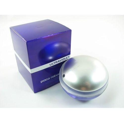 ultraviolet, woda perfumowana, 80ml, tester (w) marki Paco rabanne
