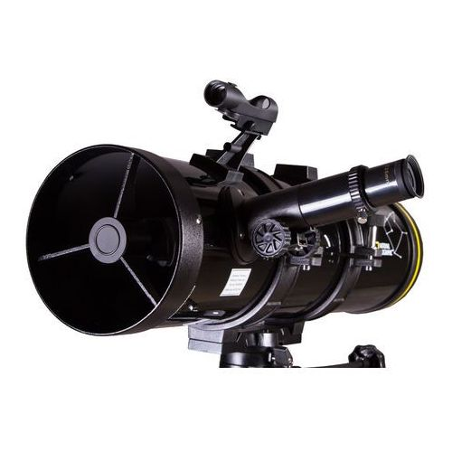 Teleskop national geographic 130/650 eq + darmowy transport! marki Bresser