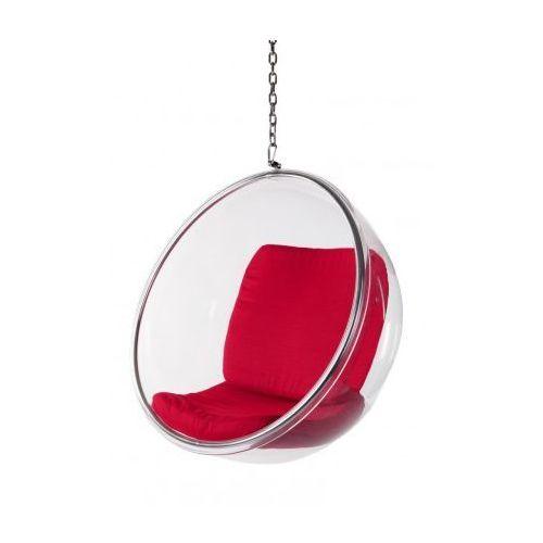 Fotel Bańka inspirowany Bubble Chair, marki D2 do zakupu w Meblokosy