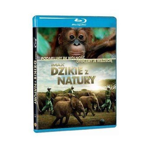 Dzikie z natury (Blu-ray) (7321999318307)