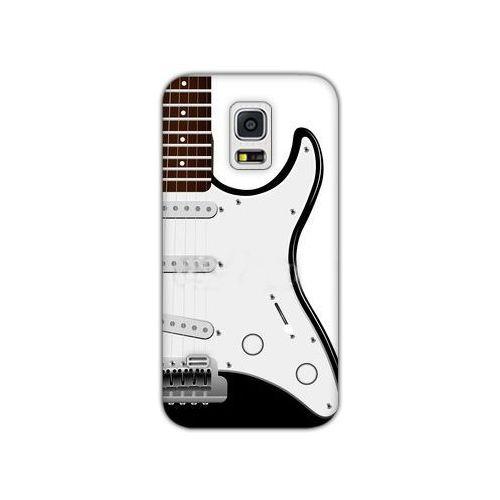 Fantastic Case - Samsung Galaxy S5 Mini - etui na telefon - gitara - produkt z kategorii- Futerały i pokrowce do telefonów