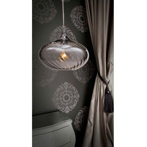 lampa wisząca cindy dymiony md5175b marki Azzardo