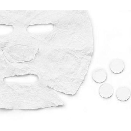 Jednorazowa maska włókninowa, skompresowana (10 szt.)
