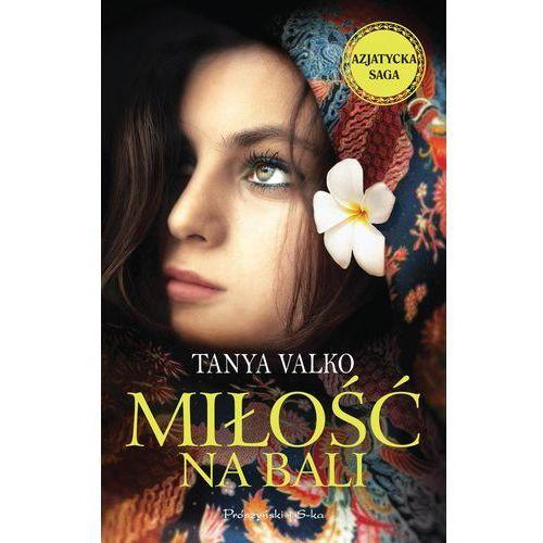 Miłość na Bali - Dostawa zamówienia do jednej ze 170 księgarni Matras za DARMO (2015)