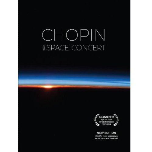 Chopin. the space concert dvd + cd marki Telewizja polska s.a.
