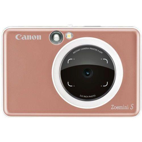 zoemini s (różowo-złoty) marki Canon