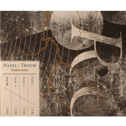 Nadja / Troum - Dominium Visurgis