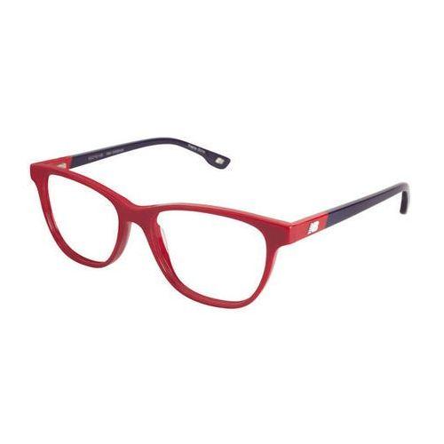 Okulary korekcyjne nb4013 c03 marki New balance