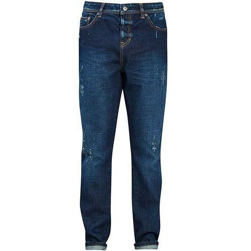 Bench Spodnie - monicle-v1 dark vintage (wa019)
