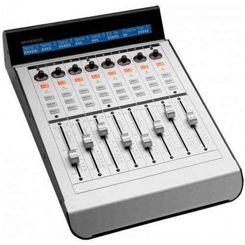 Mackie MCU Pro Extender, rozszerzenie kontrolera MIDI - sterownik dla systemów DAW