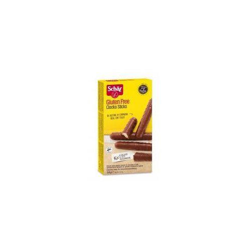 Schar Cioko sticks-ciast. w czek. bezgl. 150 g -