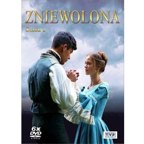 Telewizja polska s.a. Zniewolona dvd (5902739669655)