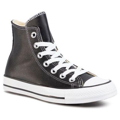 Trampki - ct hi 132170c black, Converse, 35-46